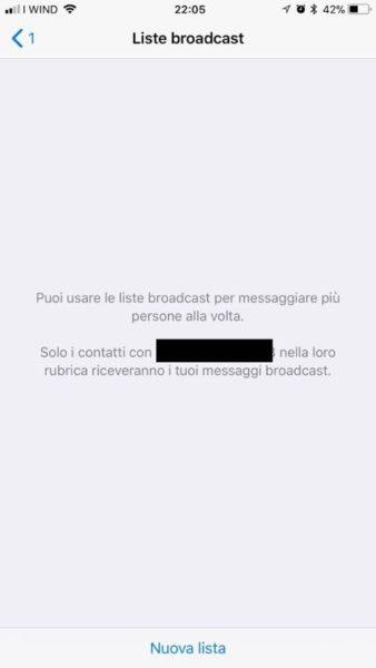 broadcast iphone
