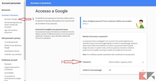 cambiare-password-gmail-accesso-google-password