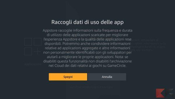 dati app fire tv stick