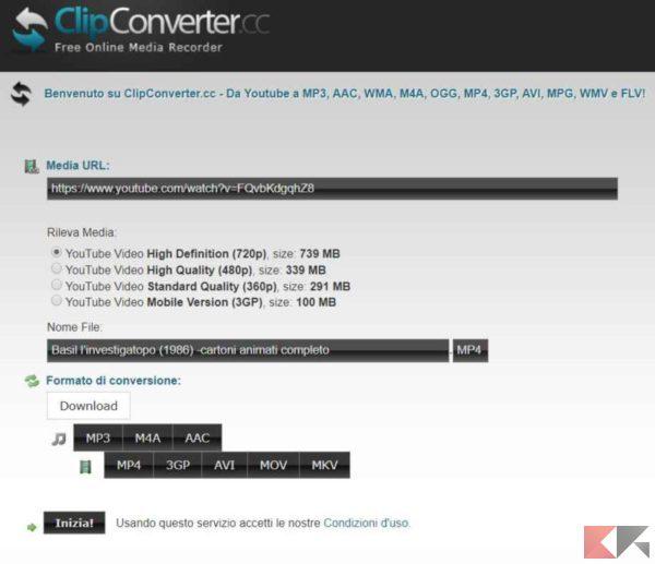 clipconvert