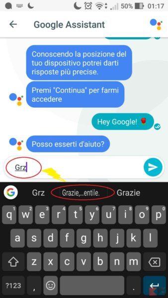 come-scrivere-velocemente-android-shortcuts