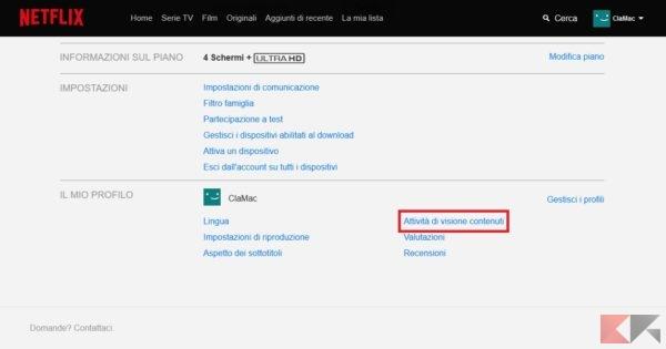 img.2 cancellare cronologia netflix passi 2 3