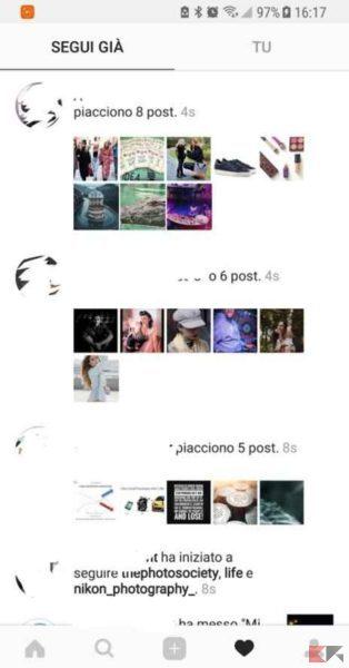like amici instagram