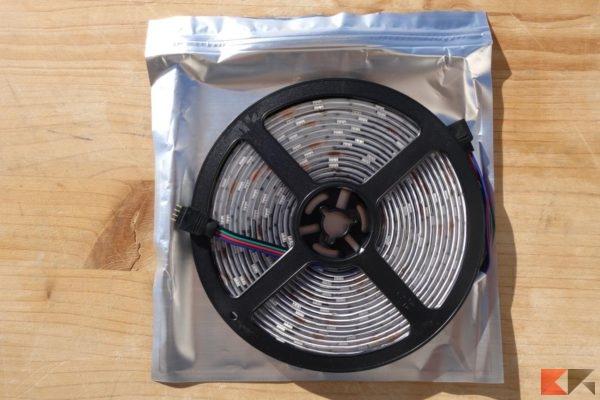 Striscia LED RGB Tomshine