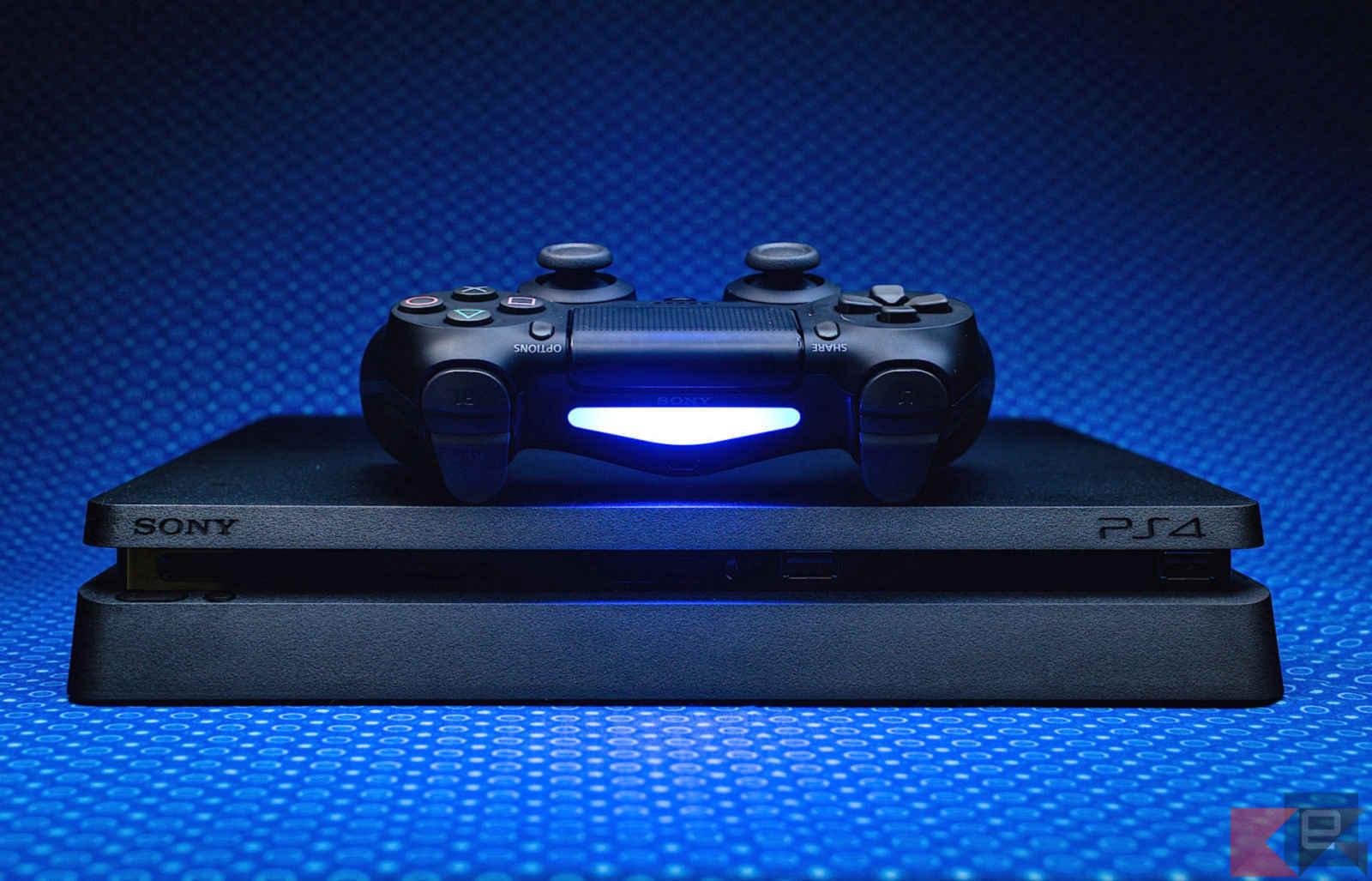 playstation 4 ricondizionata
