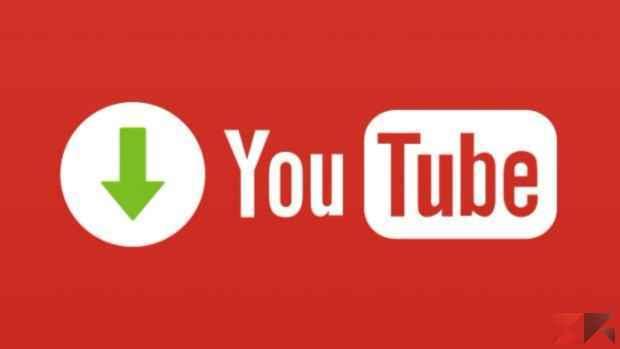 scaricare film da youtube