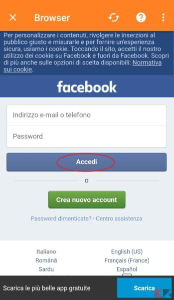 scaricare-video-facebook-su-android-fbvideodownloader-credenziali