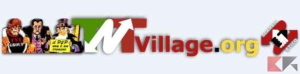 tntvillage banner
