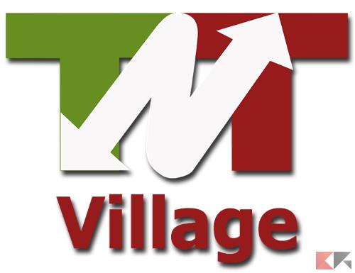 tntvillage logo
