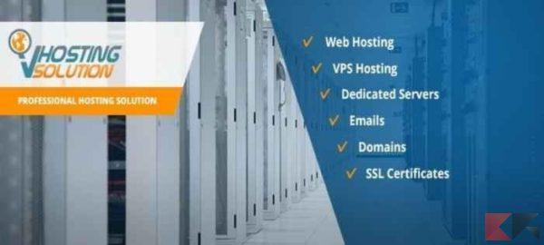 Miglior hosting per WordPress: scegliete consapevolmente!