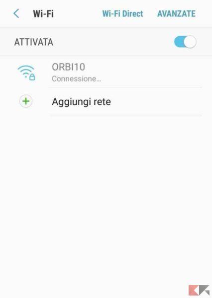 Come trovare reti WiFi gratis