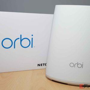Orbi RBK40