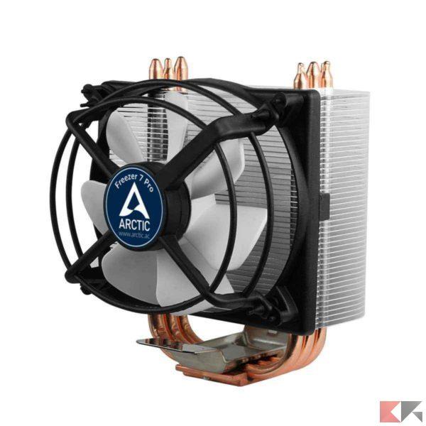 ARCTIC Freezer Pro 7