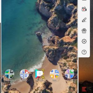 Apowermirror Controllare Android dal computer