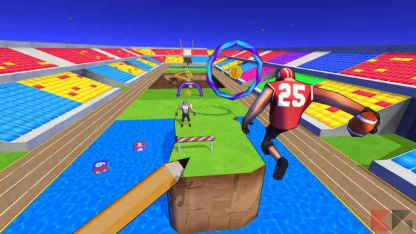 giochi senza wifi: FootRook2