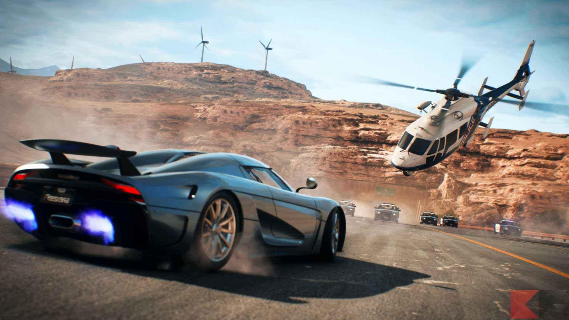 Migliori giochi auto PS4