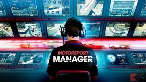 Migliori giochi manageriali PC
