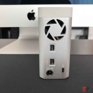 Buffalo DriveStation Mini Thunderbolt 512 GB
