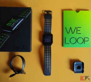 Recensione di Weloop Hey 3s: lo sportwatch essenziale che pi