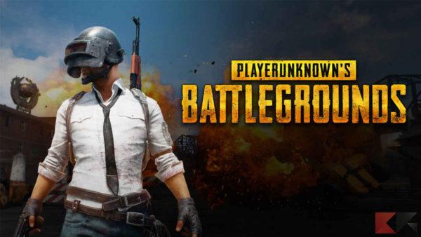PlayerUnknowns Battlegrounds record