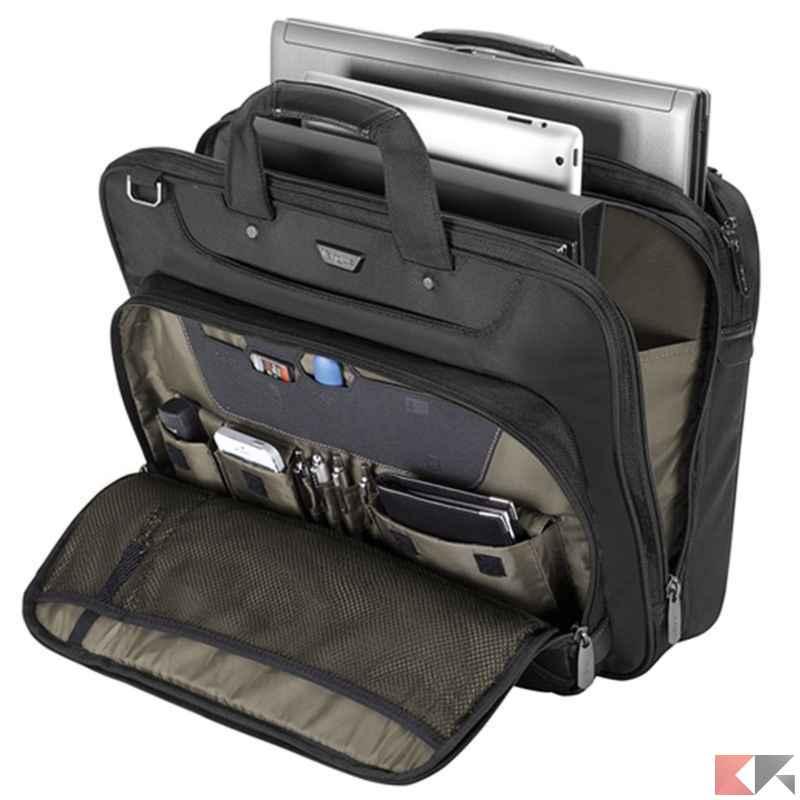 7ac653d0c8 Borsa per portatile: quale comprare - ChimeraRevo