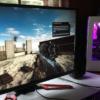 Recensione Asus Rog Strix XG32VQ: 32″ di puro gaming!