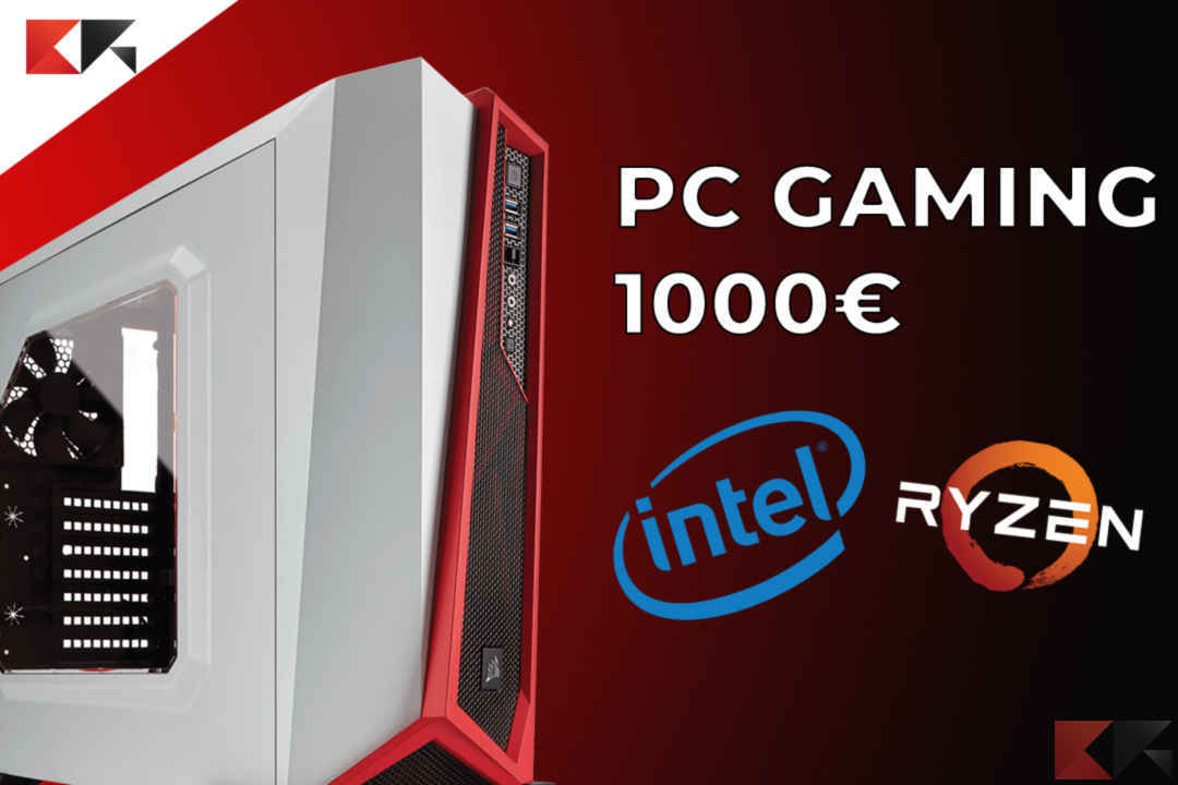 pc gaming 1000 euro 2
