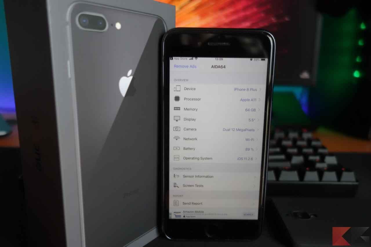 Prima Volta Con Iphone 8 Plus Ecco Perché Torno Ad Android