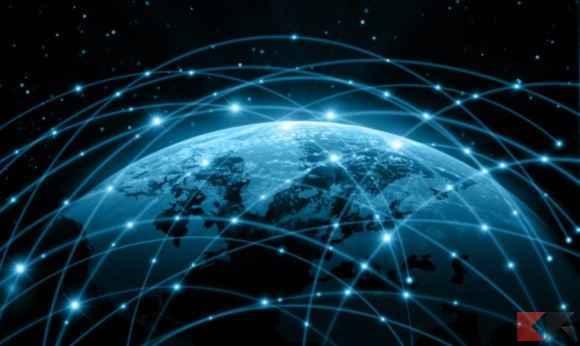 Rete mesh: cos'è e come funziona