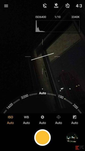 scattare foto migliori smartphone