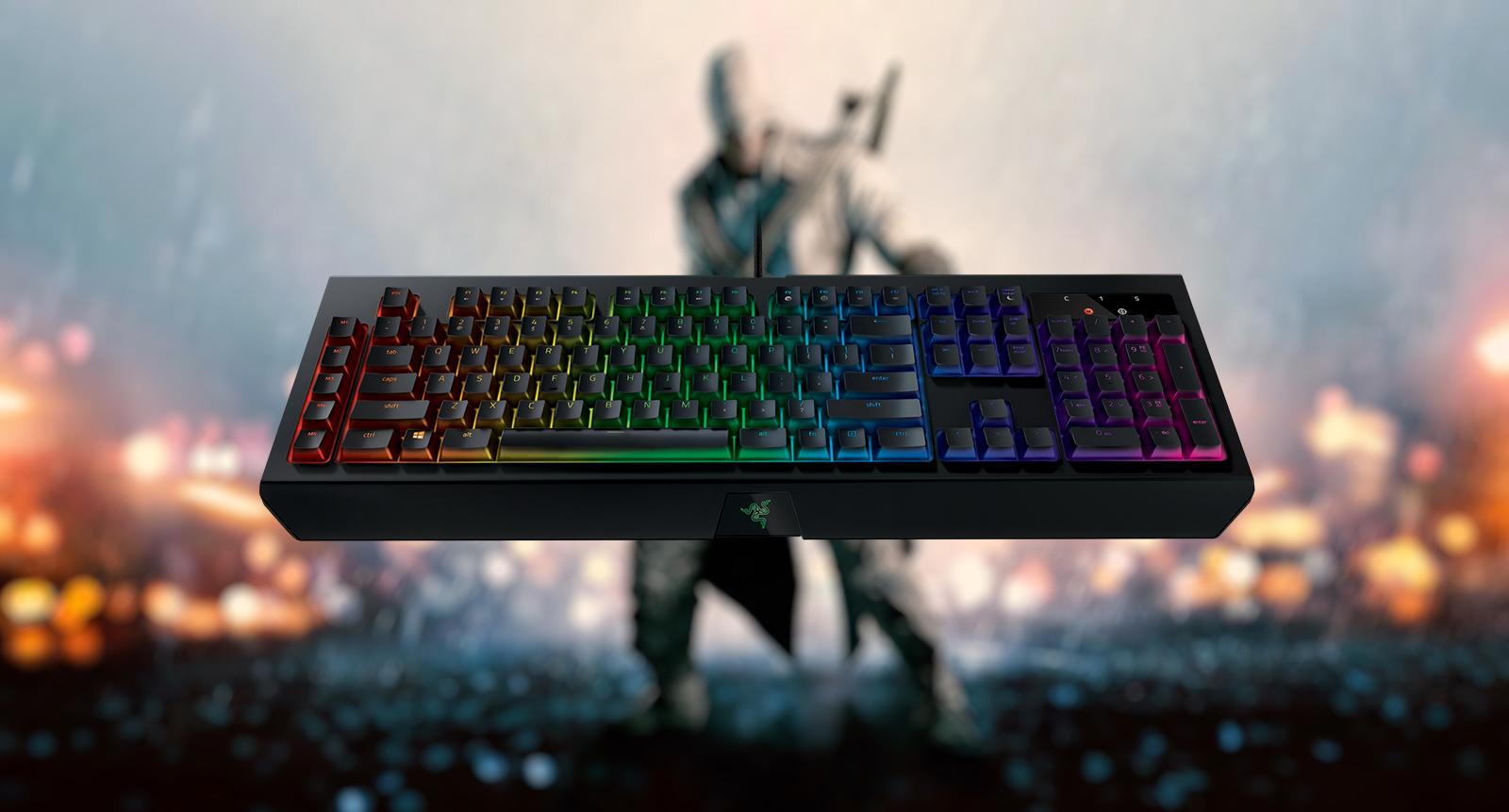 tastiere da gaming