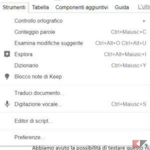 traduzione google drive