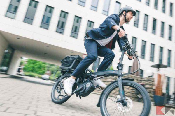 bici elettrica o pedalata assistita - quale comprare