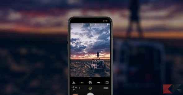 applicazioni iphone di fotografia