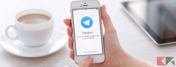 applicazioni iphone messaggistica