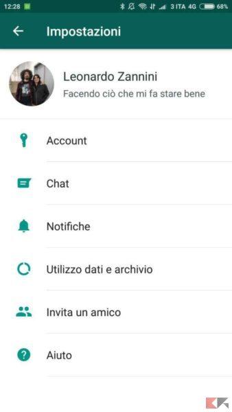 Come capire se un messaggio WhatsApp è stato letto