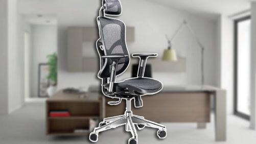 Ikea Sedie Ufficio Ergonomiche.Sedie Da Ufficio Le Migliori Da Comprare Chimerarevo