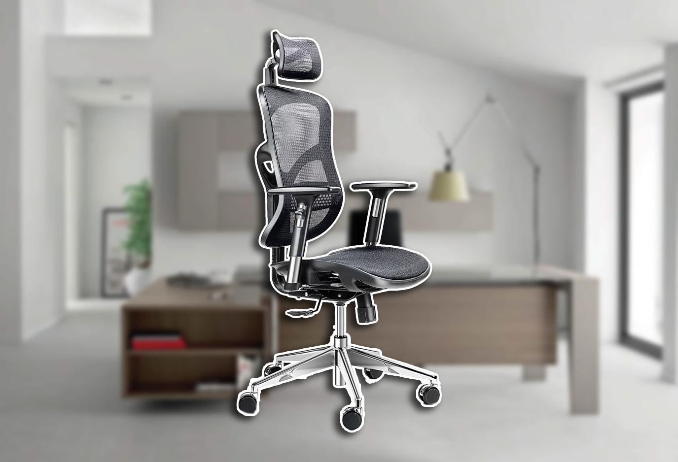 Sedie da ufficio le migliori da comprare chimerarevo for Sedute da ufficio