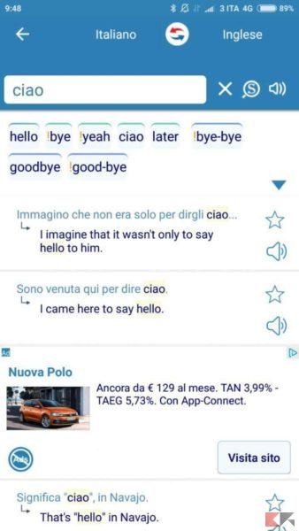 traduttore reverso 1