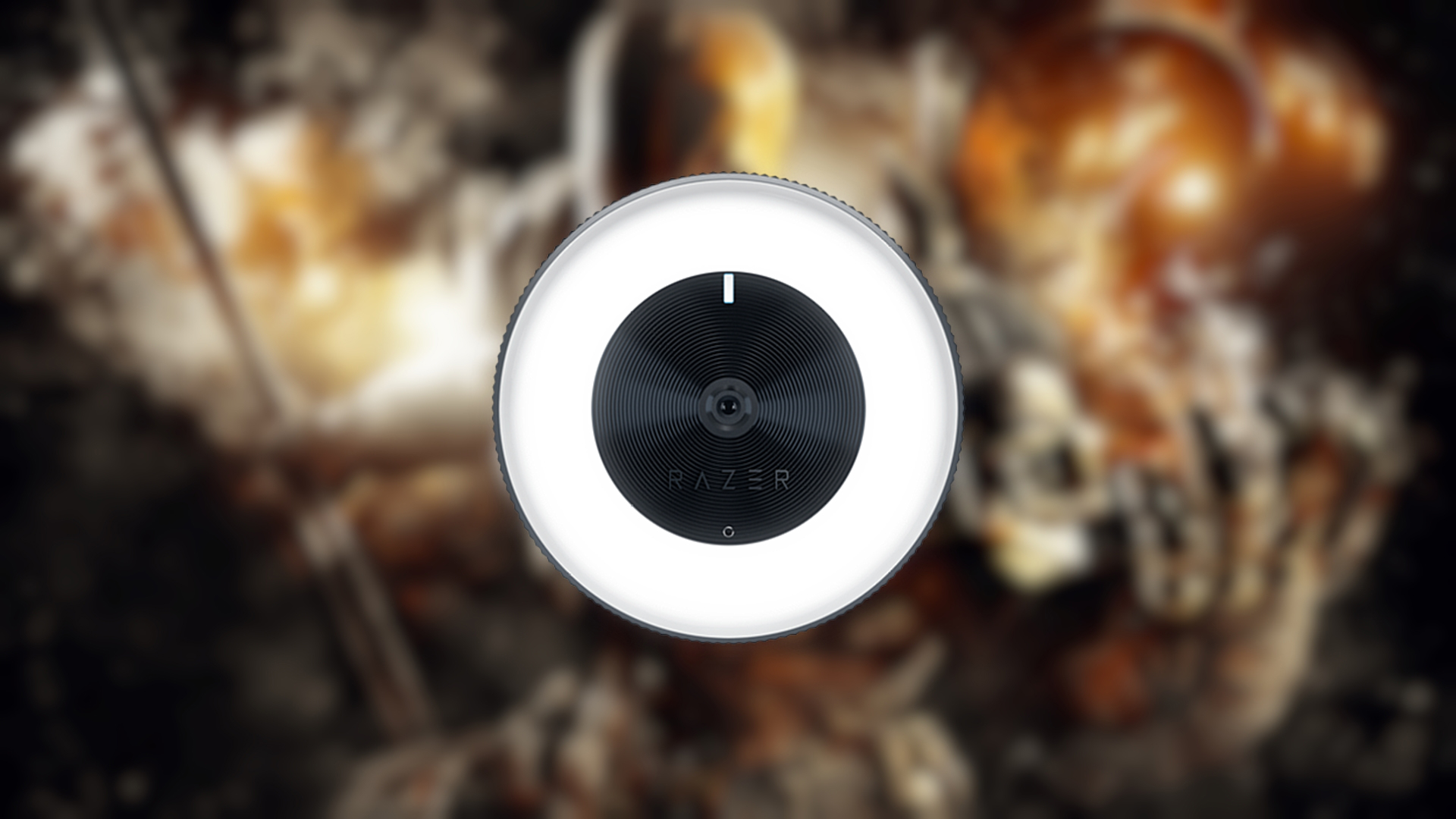 webcam da gaming