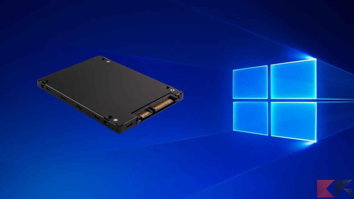 Migliori SSD: guida all'acquisto - ChimeraRevo