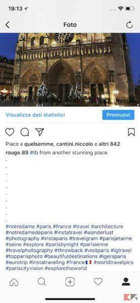 aumentare engagement su instagram