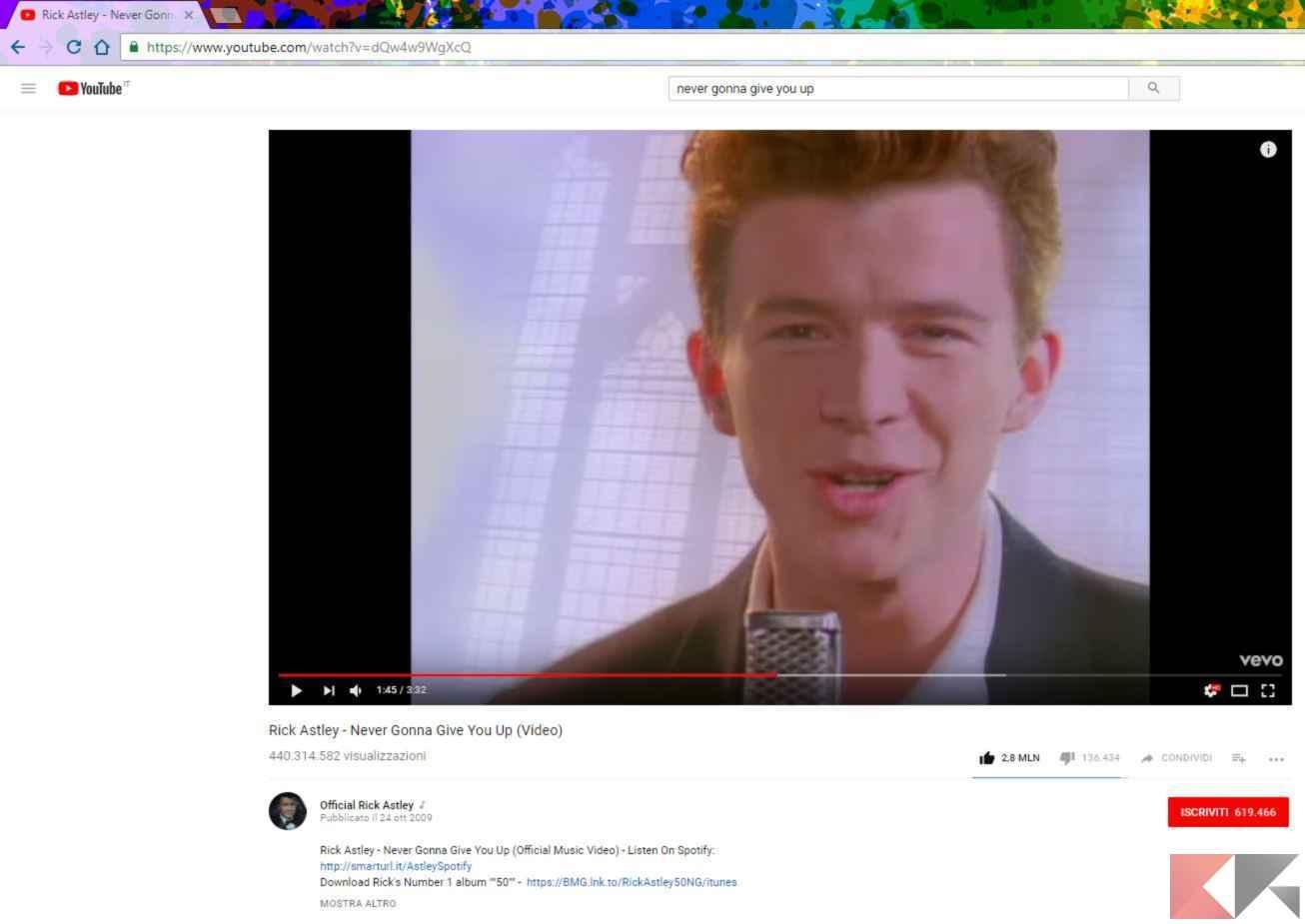 scaricare video da internet