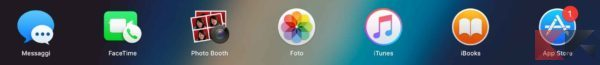 Come cambiare sfondo Mac