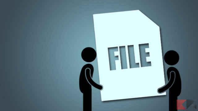 inviare file di grandi dimensioni 6
