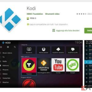 kodi download android