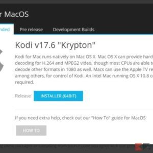 kodi download mac