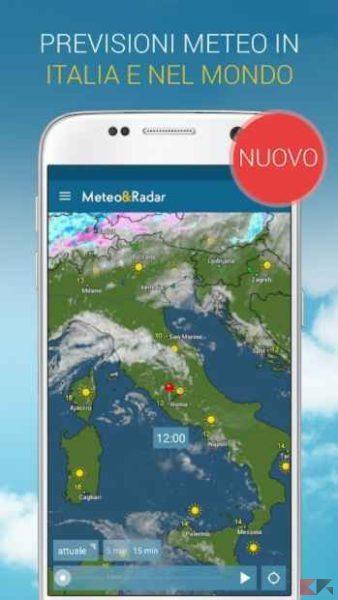 meteo e radar 3