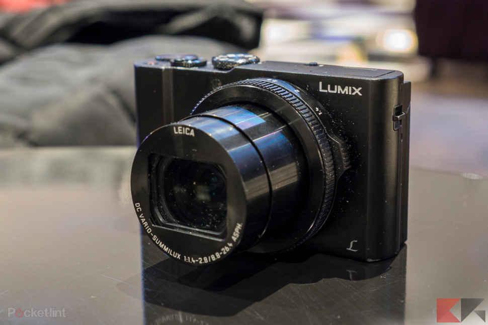 miglior fotocamera compatta aps-c