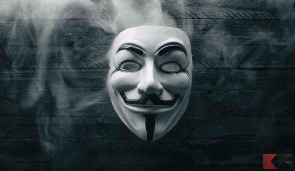 vpn anonime